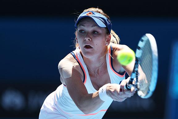 2014 Australian Open - Day 10