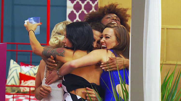 MTV's Real World: Ex-Plosion Cast