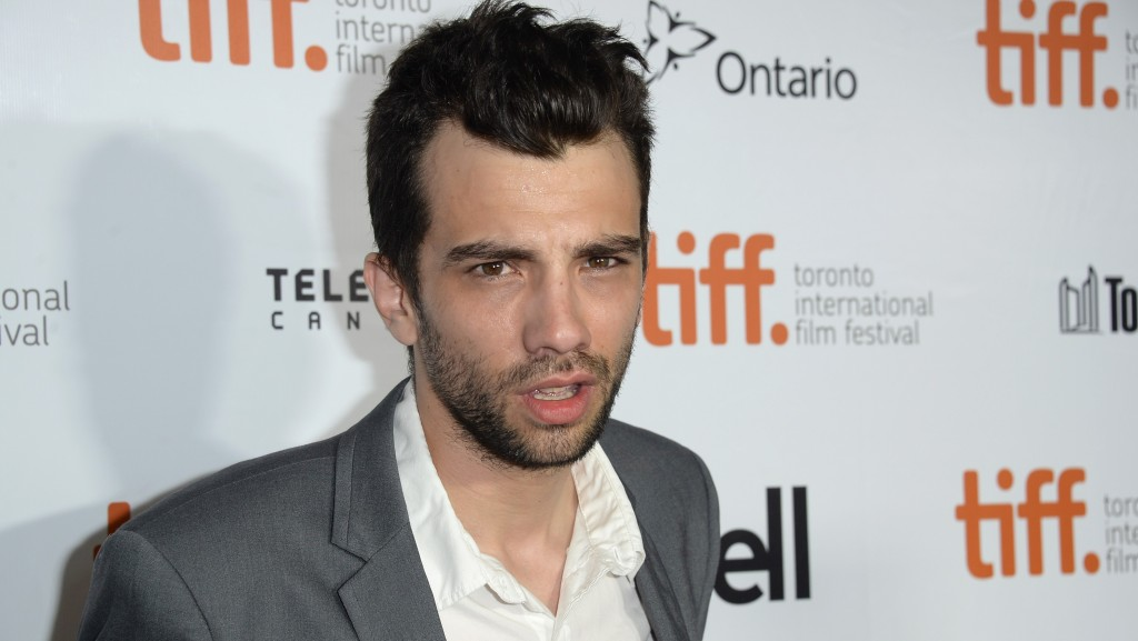"""The Art Of The Steal"" Premiere - Arrivals - 2013 Toronto International Film Festival"