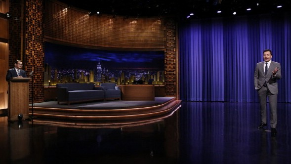 The Tonight Show Starring Jimmy Fallon - Season 1