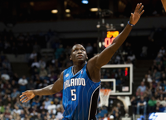 Orlando Magic v Minnesota Timberwolves