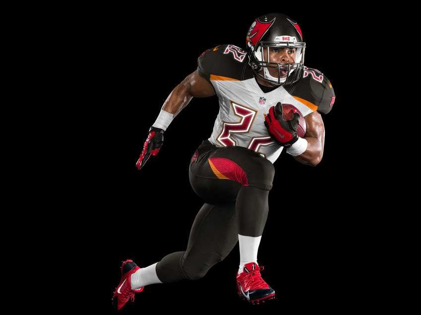 bucs uniforms
