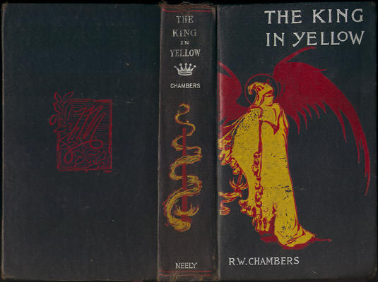 The_King_in_Yellow