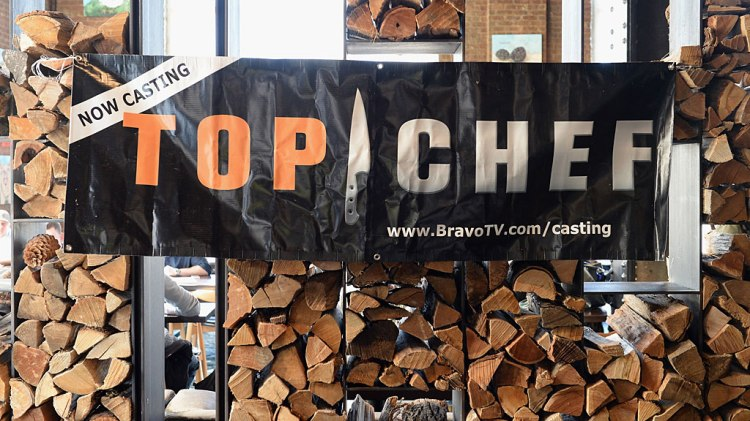 Top Chef casting