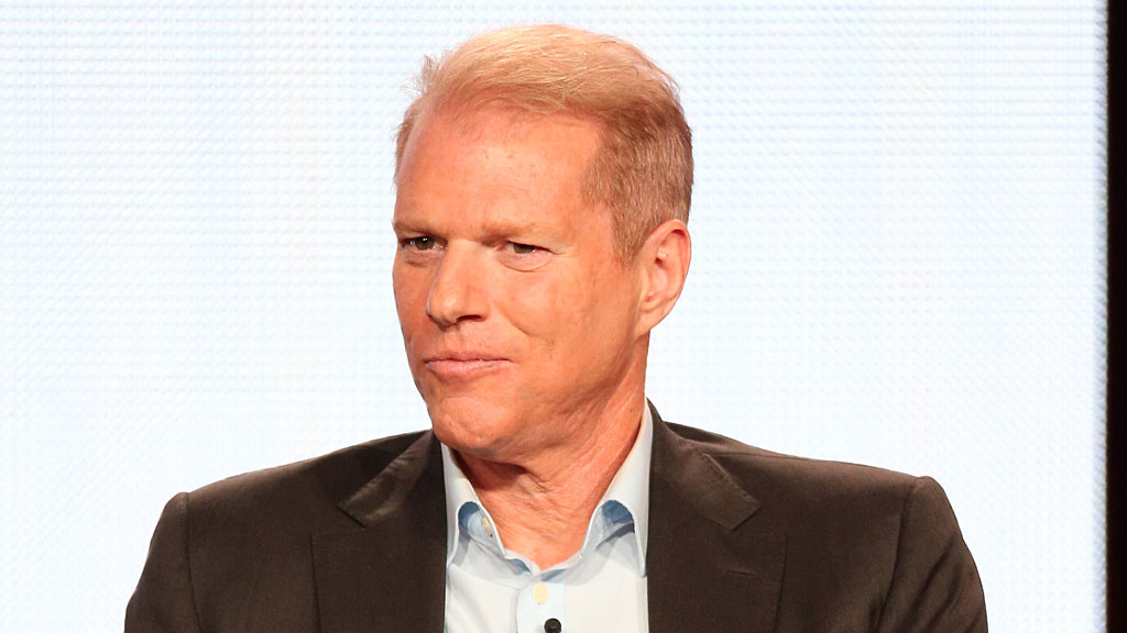Actor Noah Emmerich