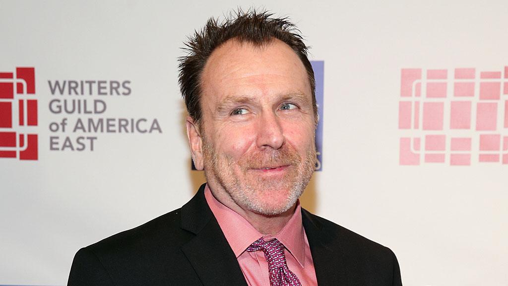 Writer/comedian Colin Quinn