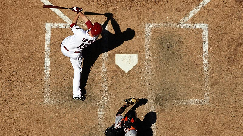 Slump City: Why Does the 2014 MLB Season Suddenly Feel Like