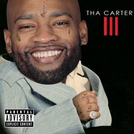 The Carter III TATS