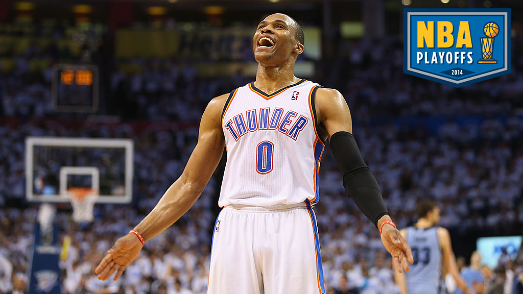 5d1272ca5f Career Arc  Russell Westbrook