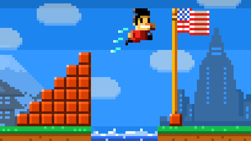 The Rise of Nintendo: A Story in 8 Bits