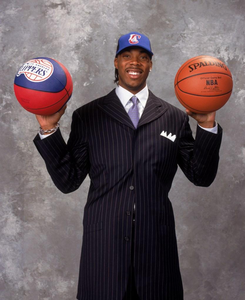 2002 NBA Draft