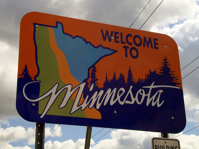 Minnesota-festival-event-sign