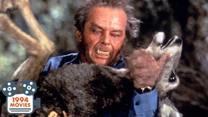 Jack Nicholson 2014