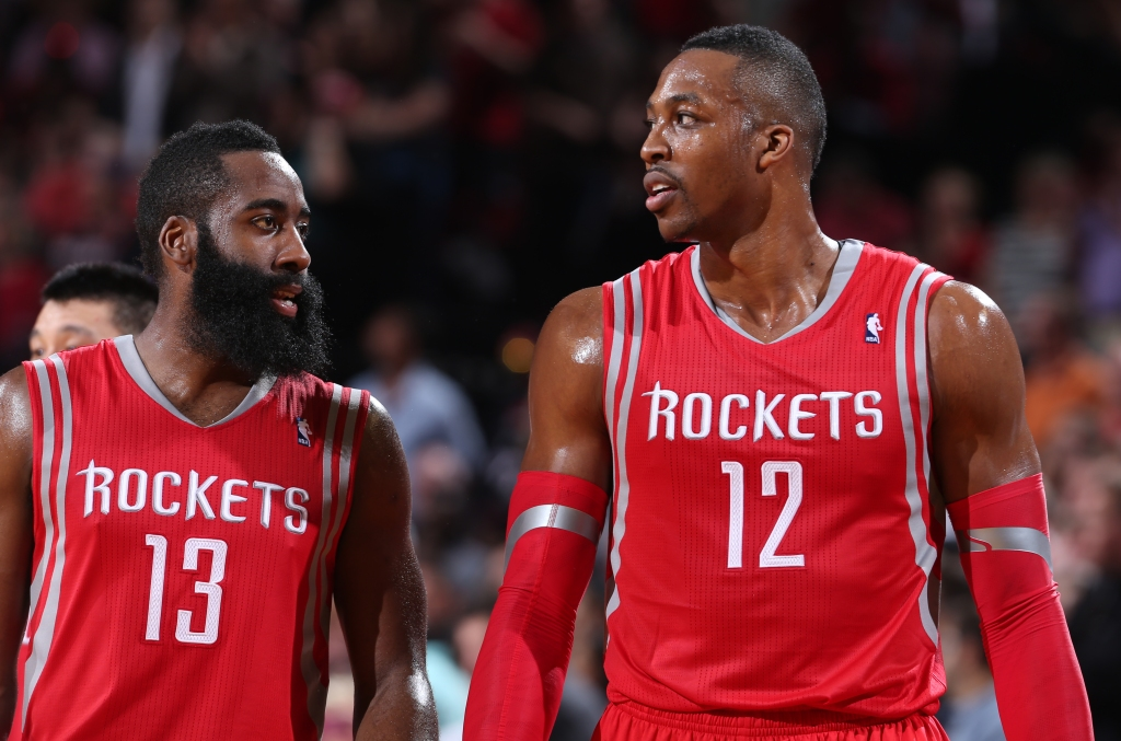 Houston Rockets v Portland Trail Blazers Game Six