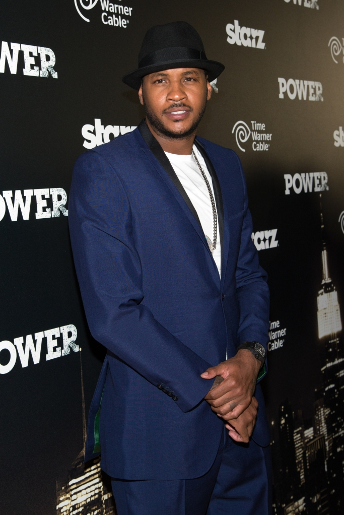 """Power"" New York Premiere"