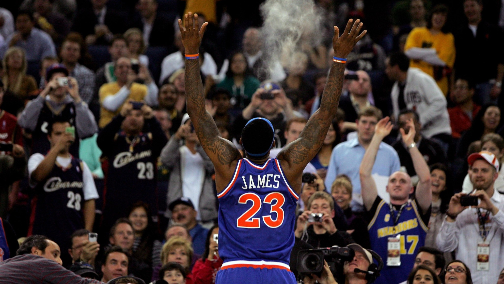 c8b8f6e94a1a God Loves Cleveland. Why LeBron James ...
