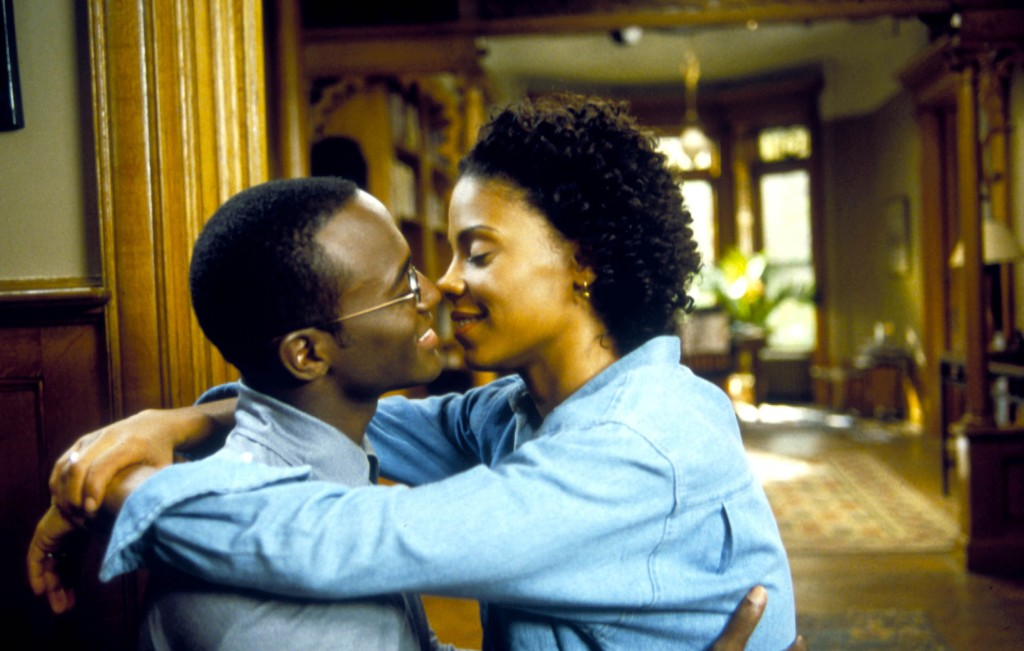 THE BEST MAN (1999) TAYE DIGGS, SANAA LATHAN BTMA 005