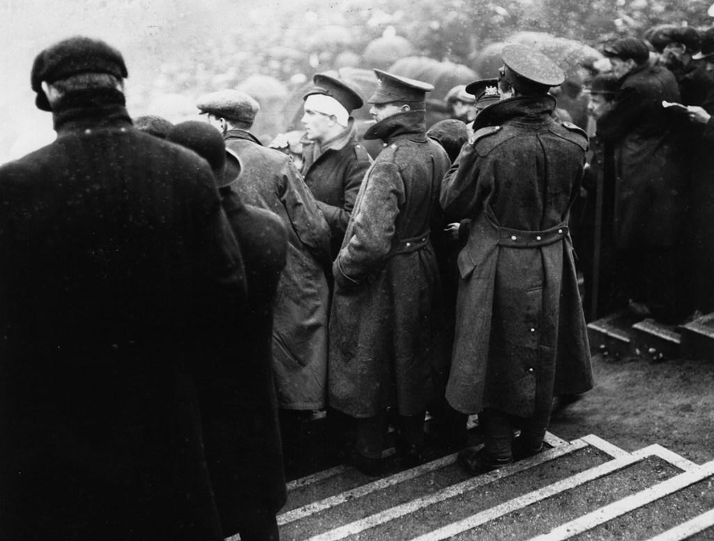 Soldier Fans