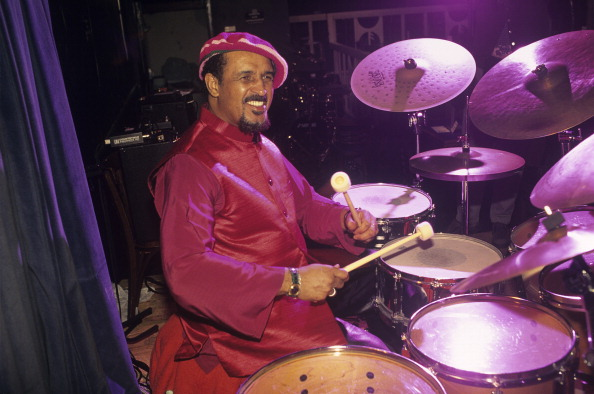 Idris Muhammed