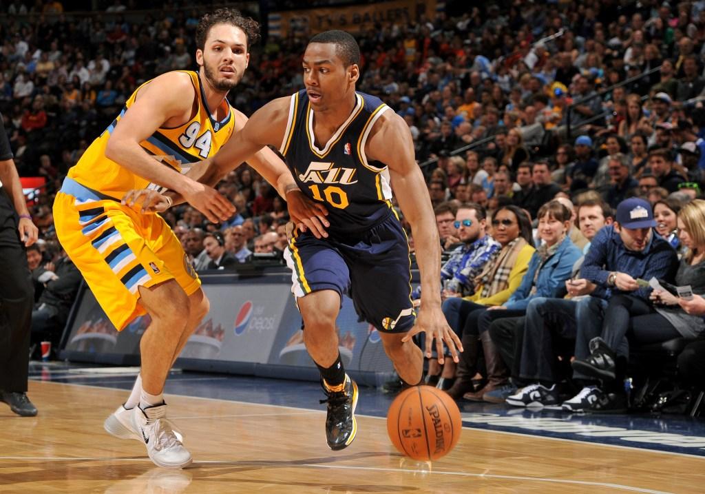 Utah Jazz v Denver Nuggets