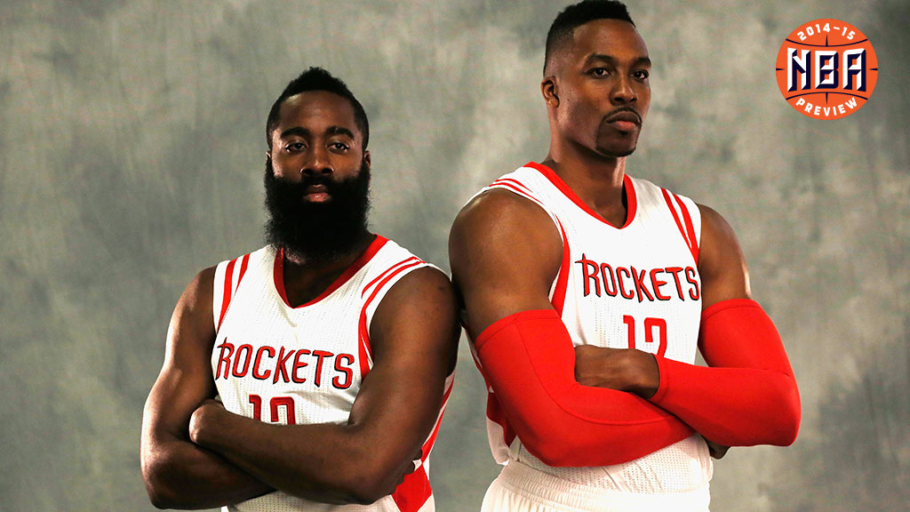 Nba Windows The Rockets Missing Third Superstar And The Nba S