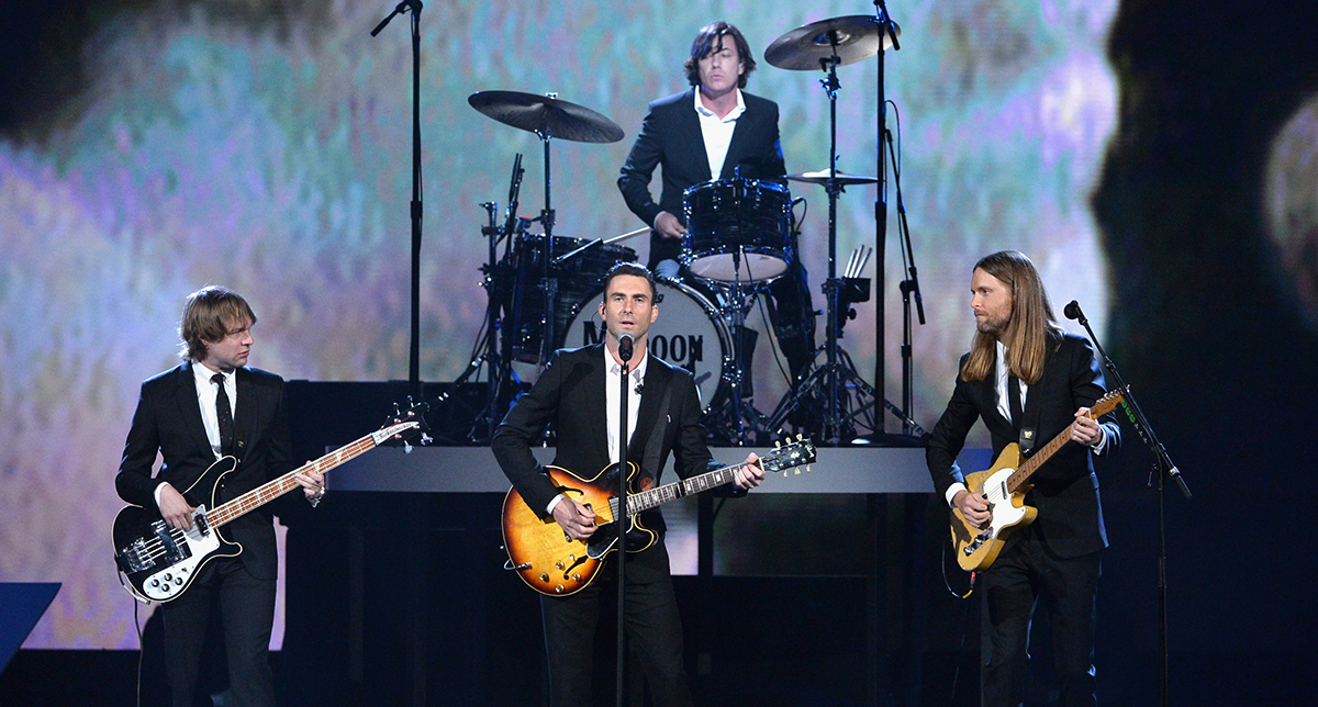 """The Night That Changed America: A GRAMMY Salute To The Beatles"" - Fixed Show"