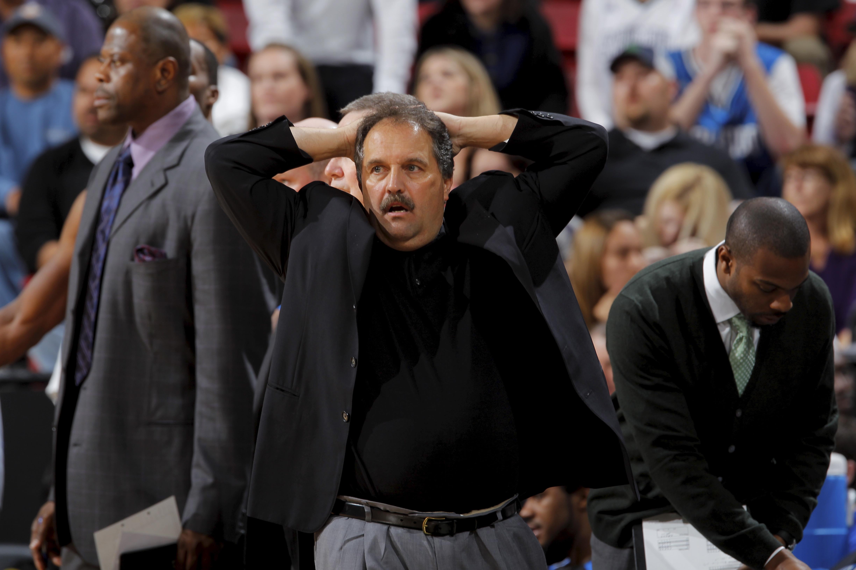 Orlando Magic v Sacramento Kings