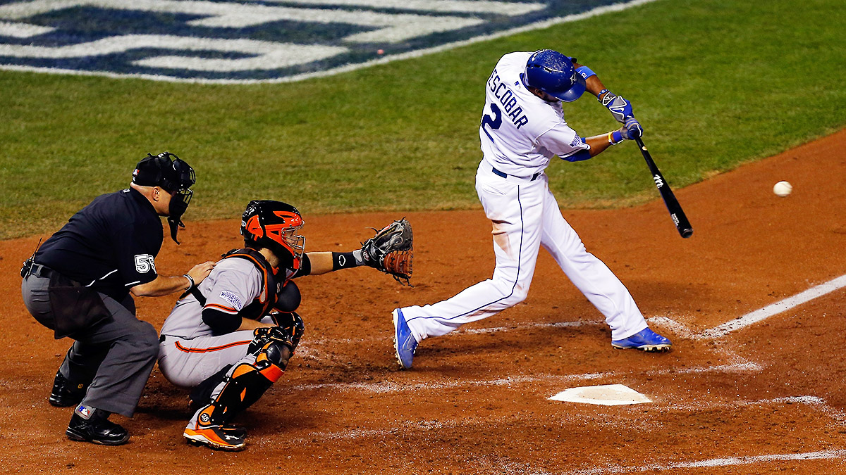 alcides-escobar-royals-giants-world-series-tri