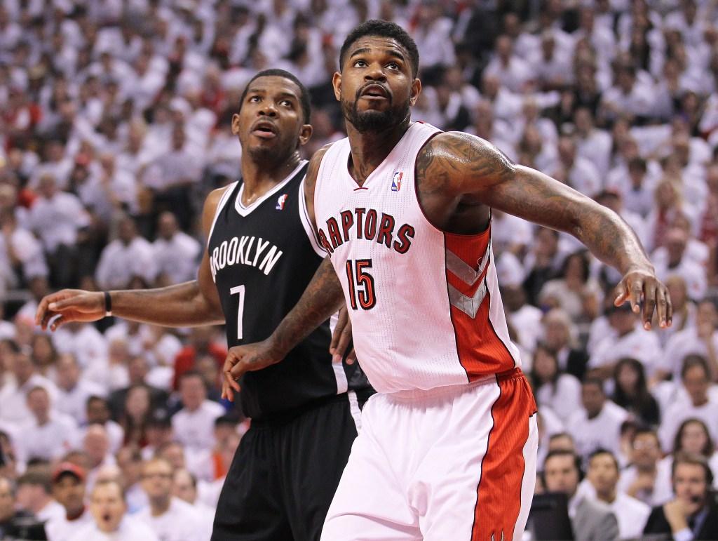Brooklyn Nets v Toronto Raptors - Game Seven