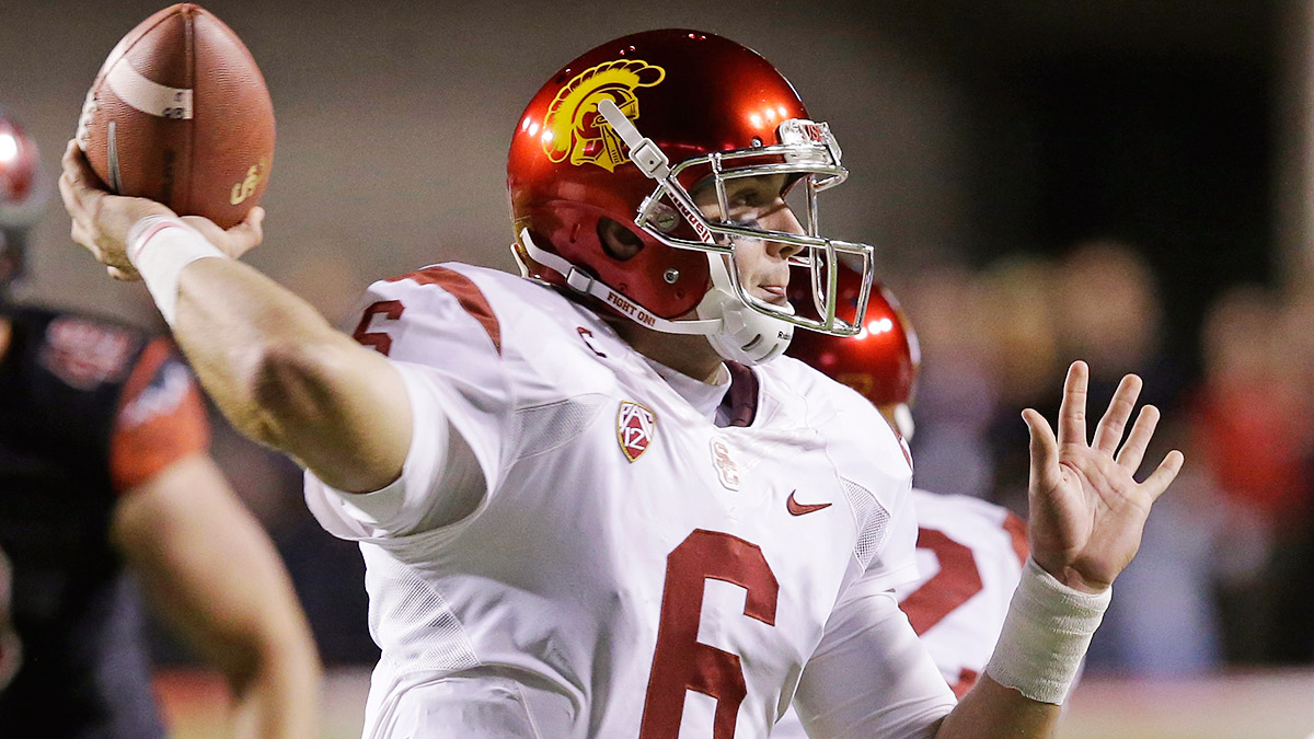 Cody Kessler has Heisman potential, but must improve his play against ranked opponents.