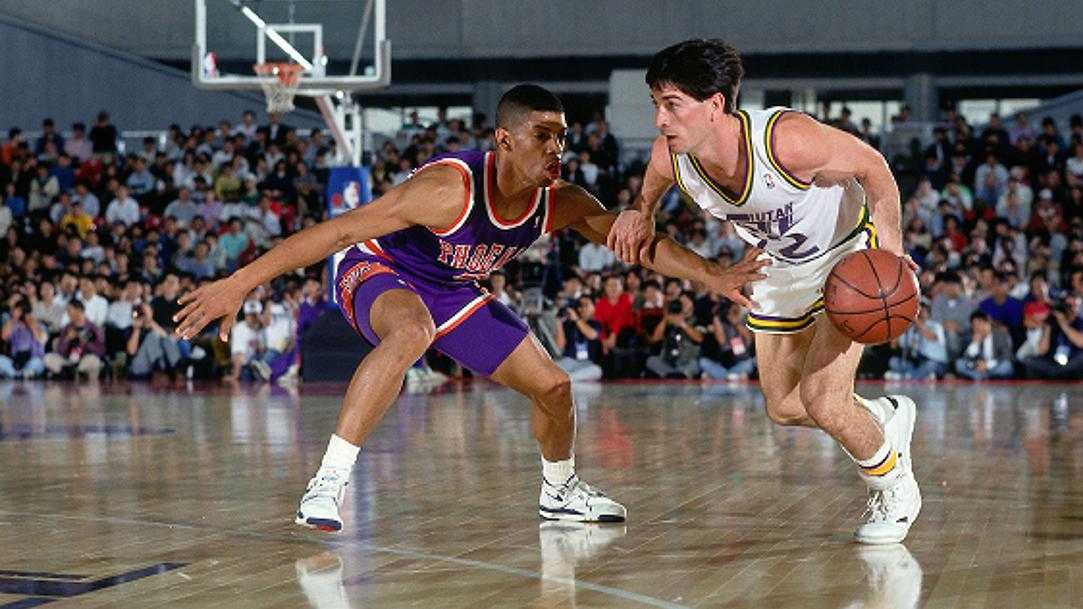 1990 Japan Games