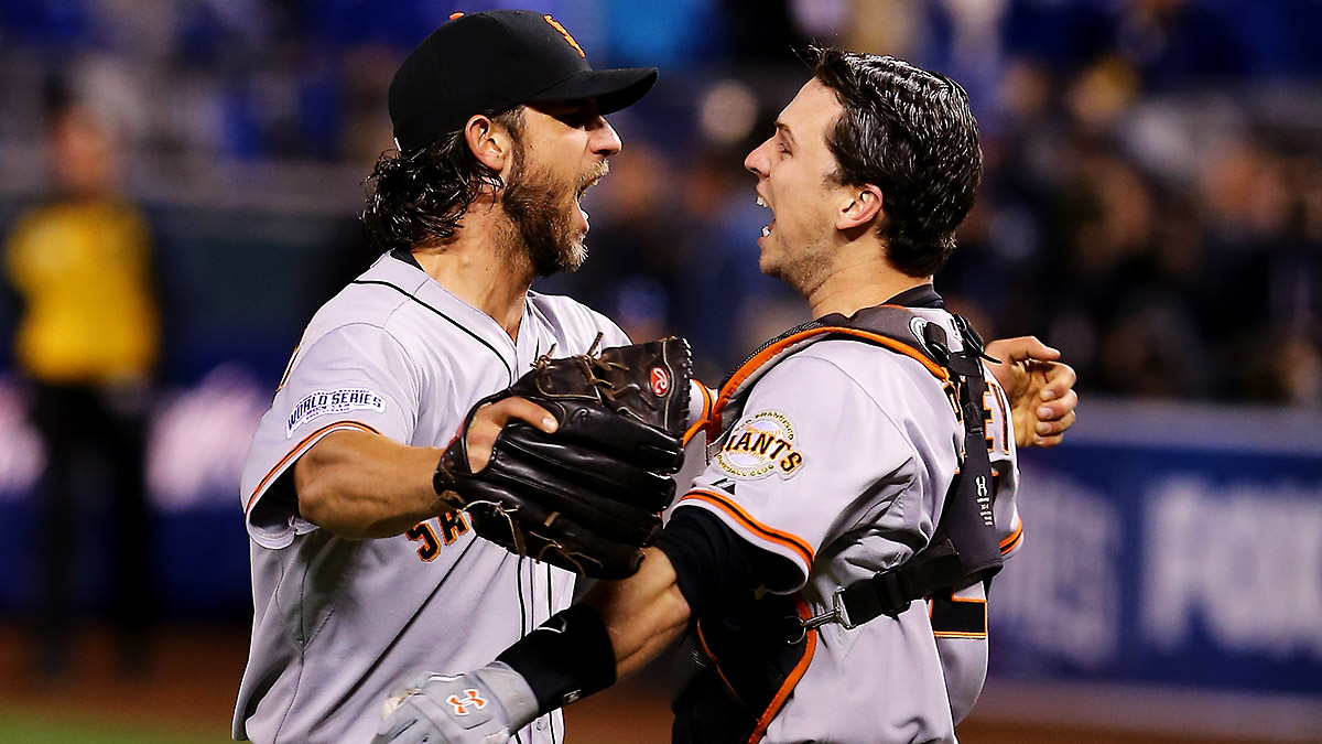 madison-bumgarner-buster-posey-tri