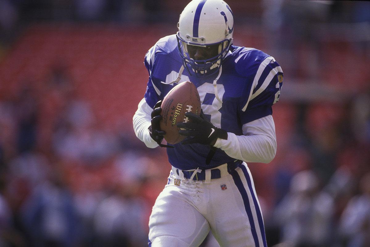 Indianapolis Colts v Washington Reskins