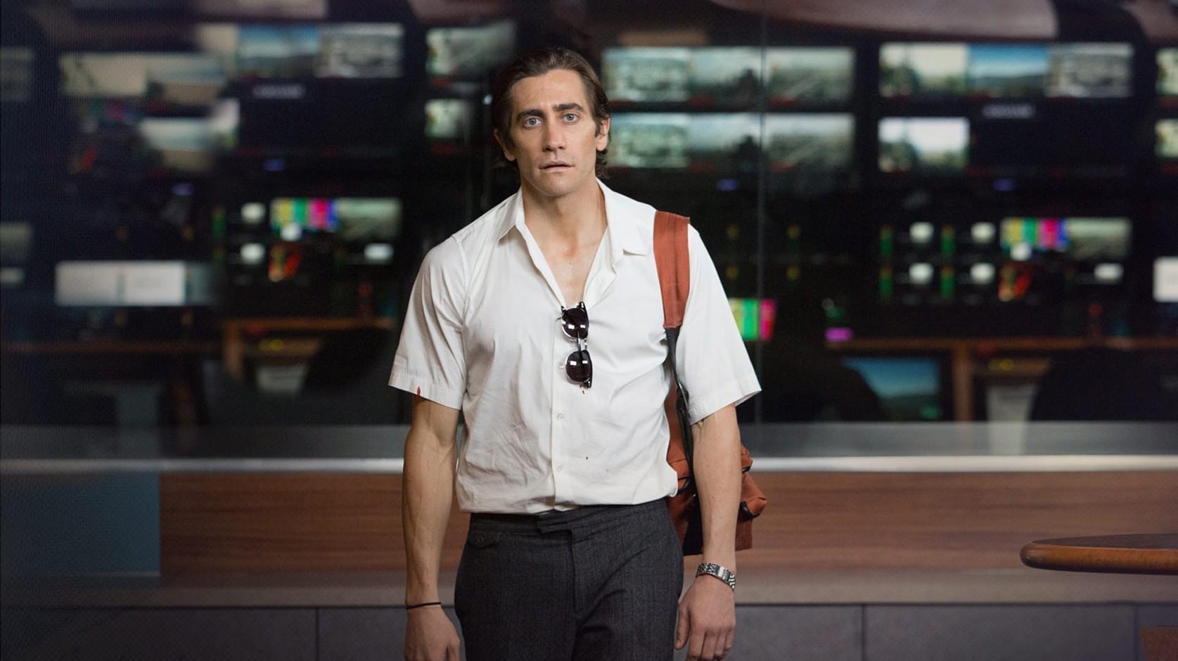 nightcrawler-gyllenhaal