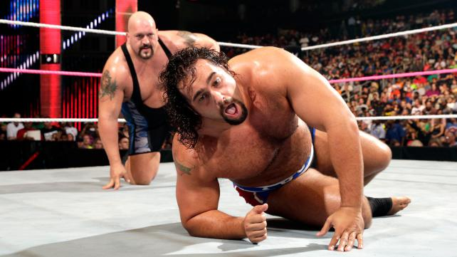 rusev-big-show-wwe