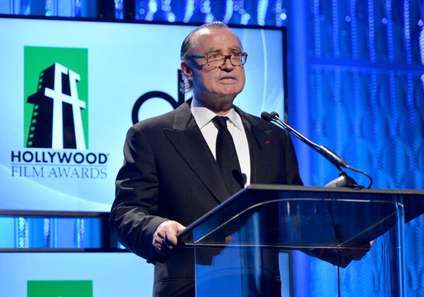 17th Annual Hollywood Film Awards - Roaming Show