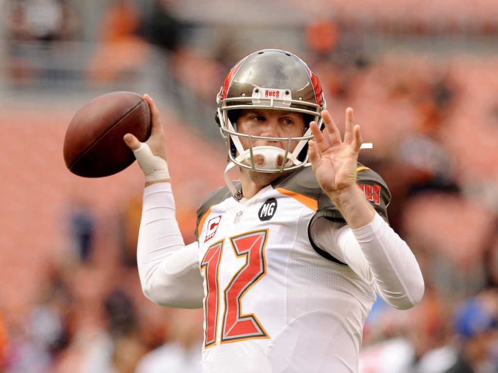 Tampa Bay Buccaneers v Cleveland Browns