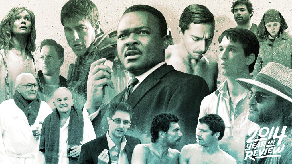 Kinofilme 2014 Top 10