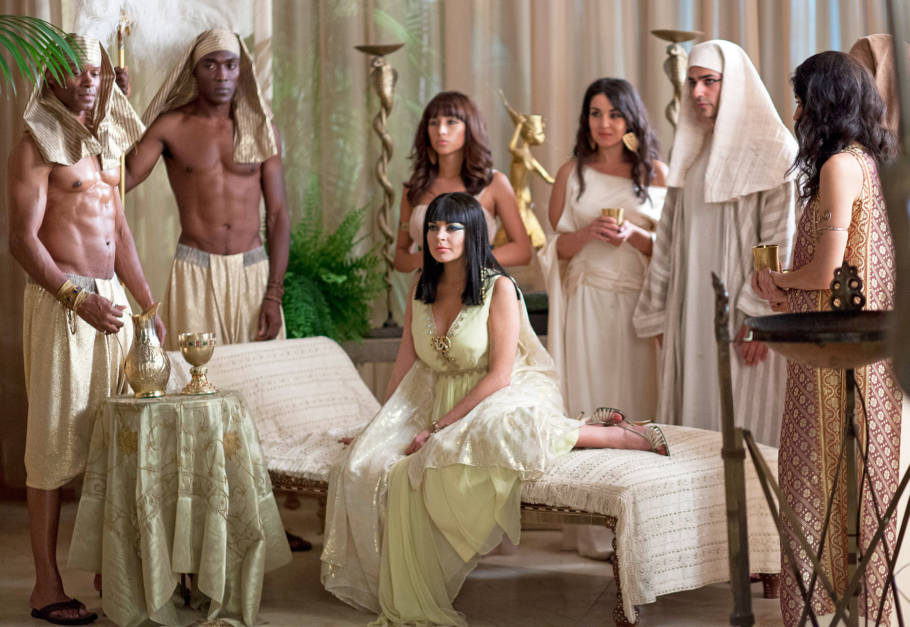 cleopatra-lifetime