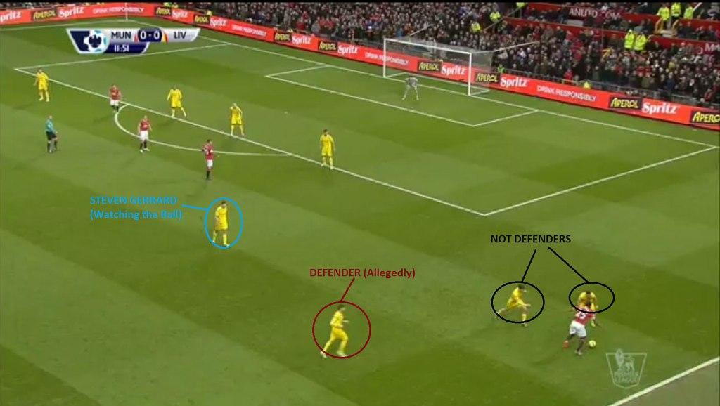 Gerrard-Ball-Watching