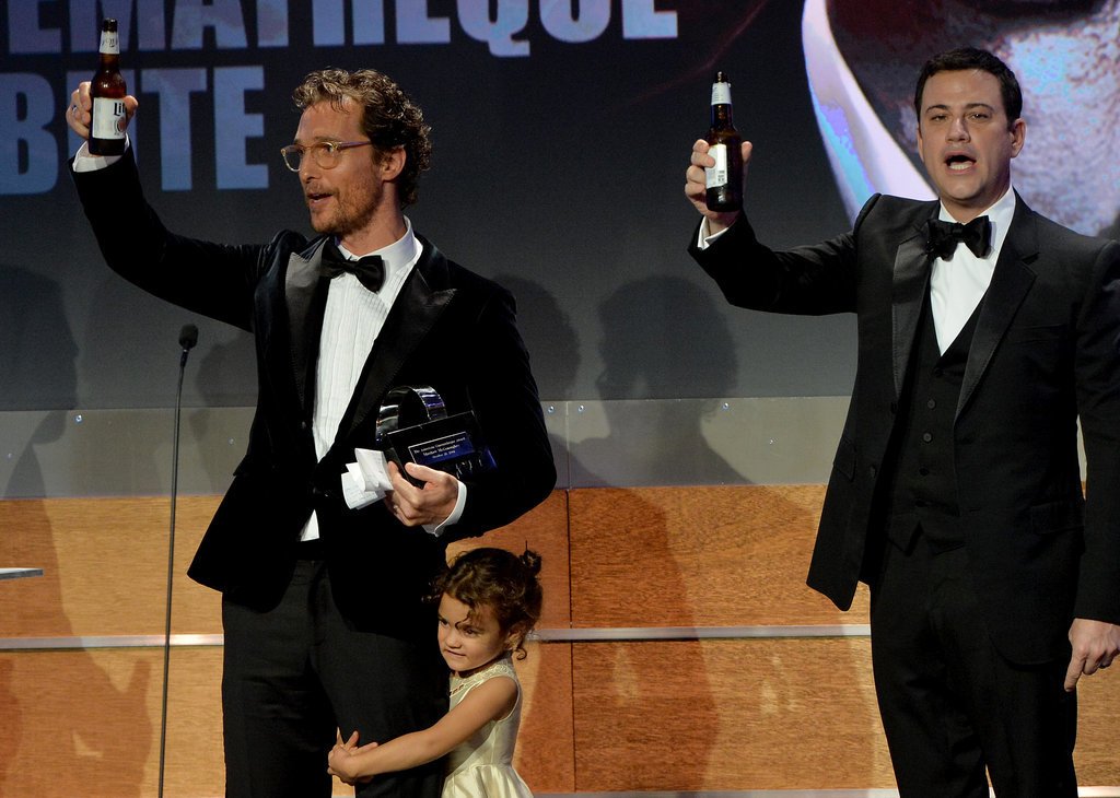 Matthew-McConaughey-Receives-American-Cinematheque-Award