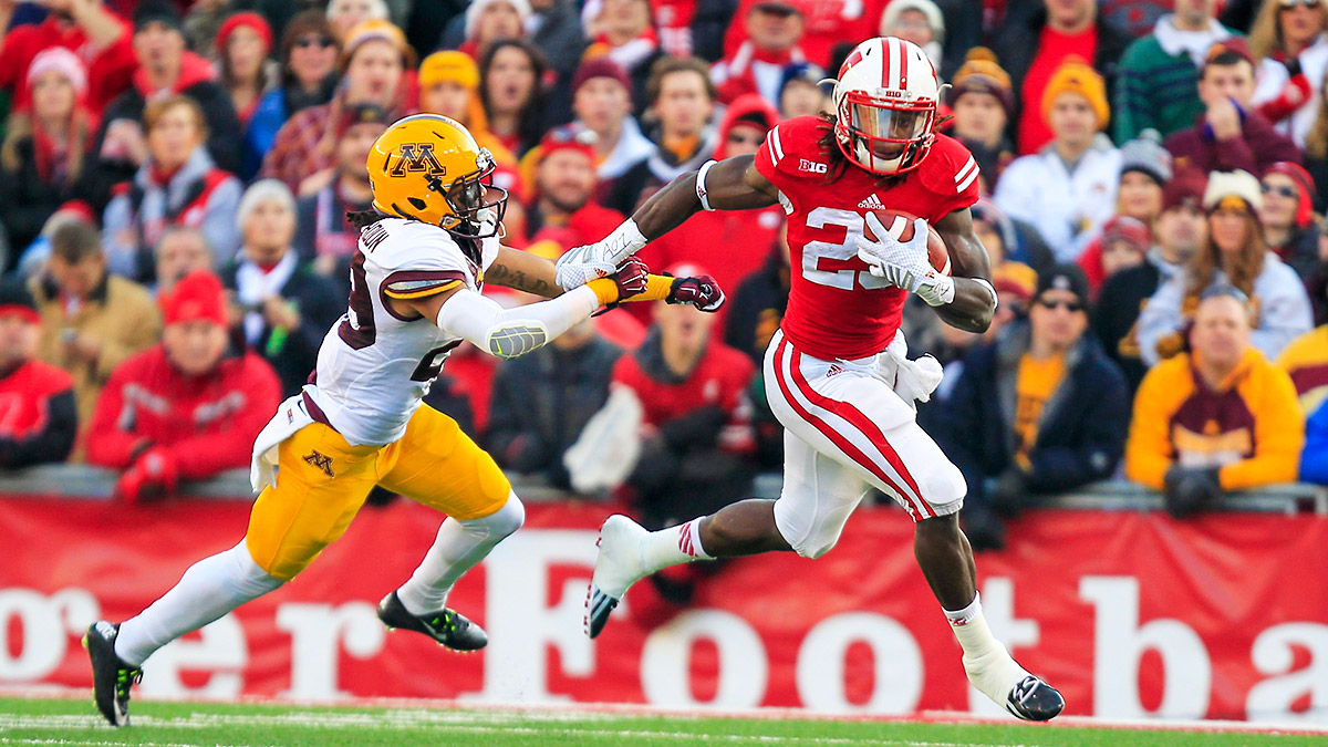 Melvin Gordon's Badgers crushed Minnesota's Big Ten West hopes in 2013 and '14.