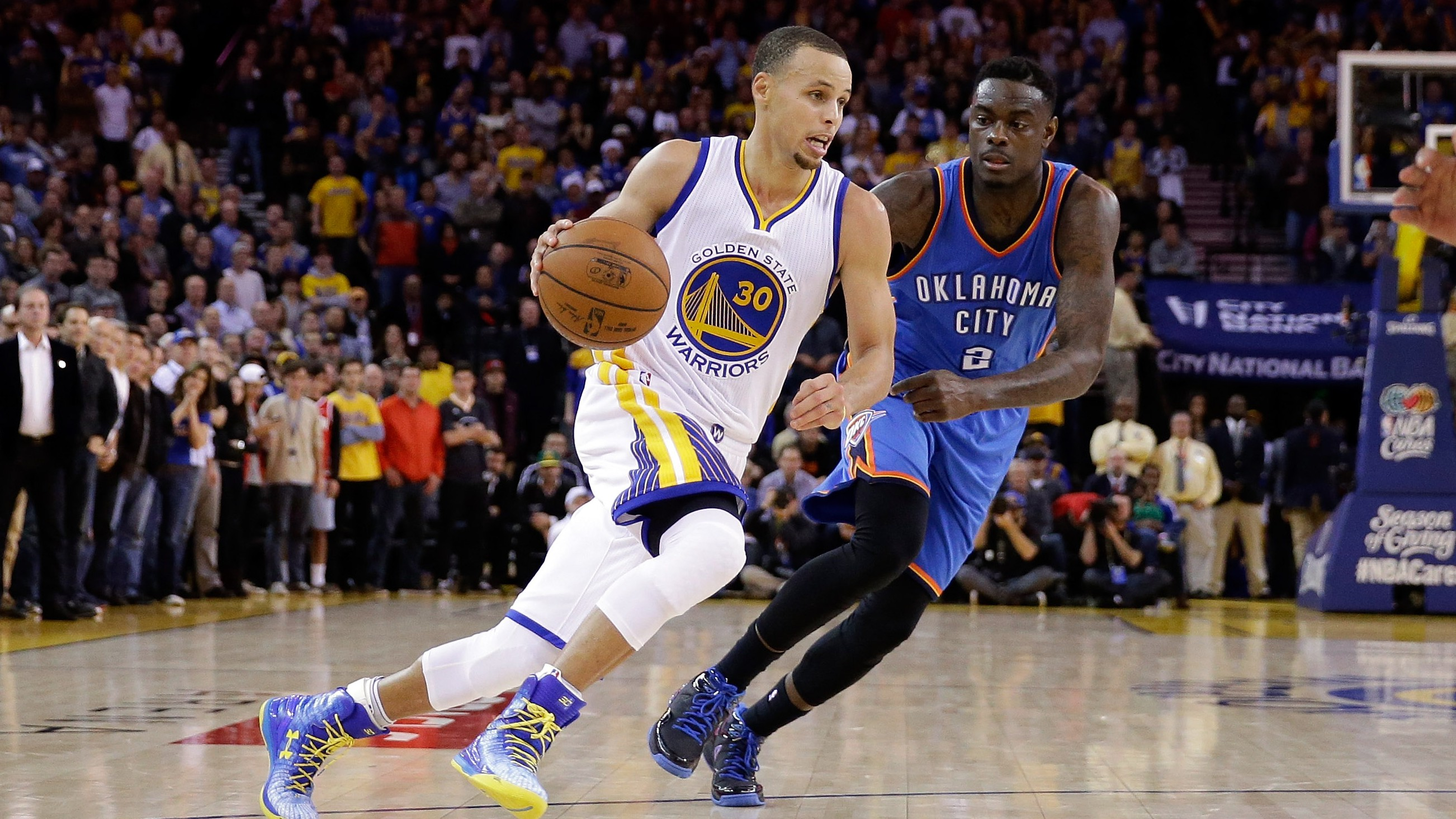 21565b15005 » The NBA s Western Conference Power Rankings