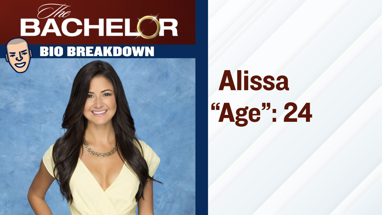 The Bachelor_Alissa