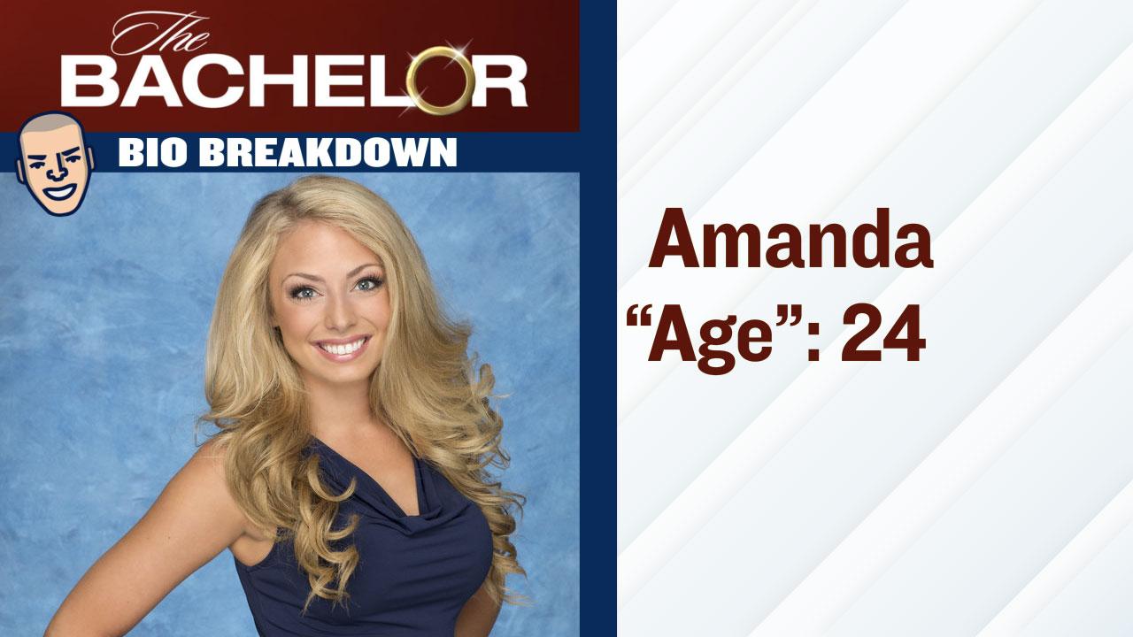 The Bachelor_Amanda