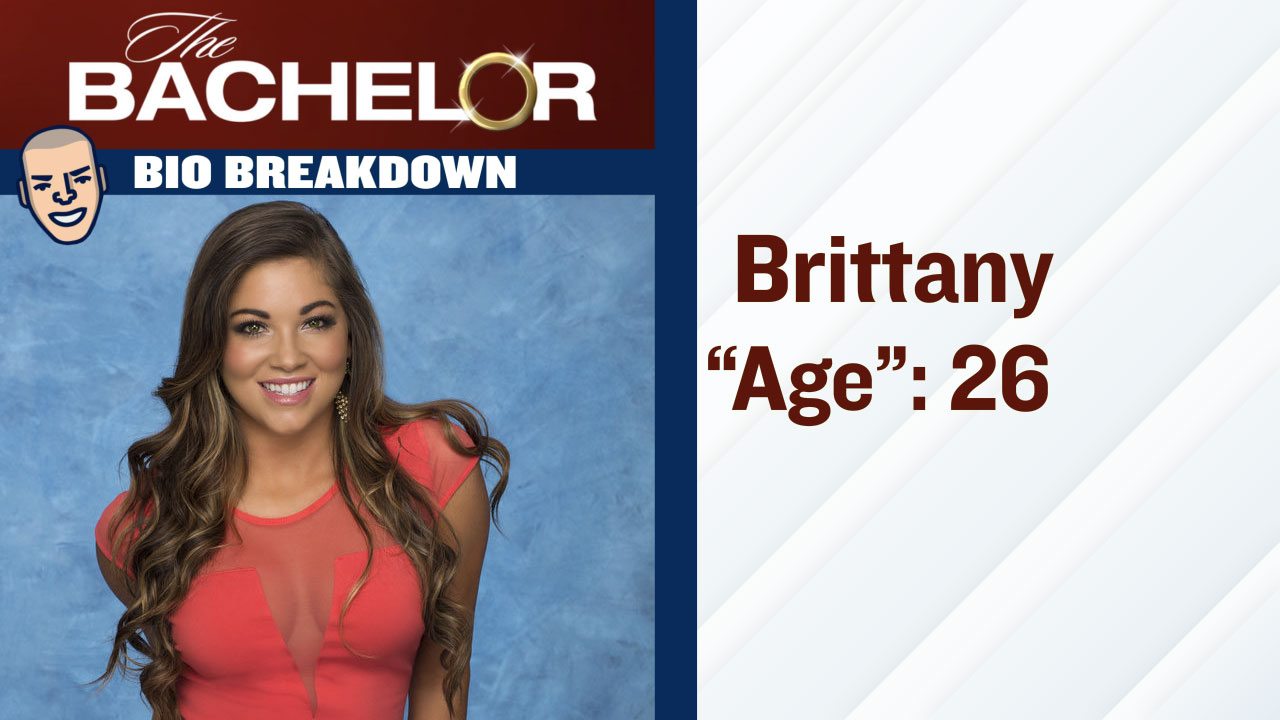 The Bachelor_Brittany