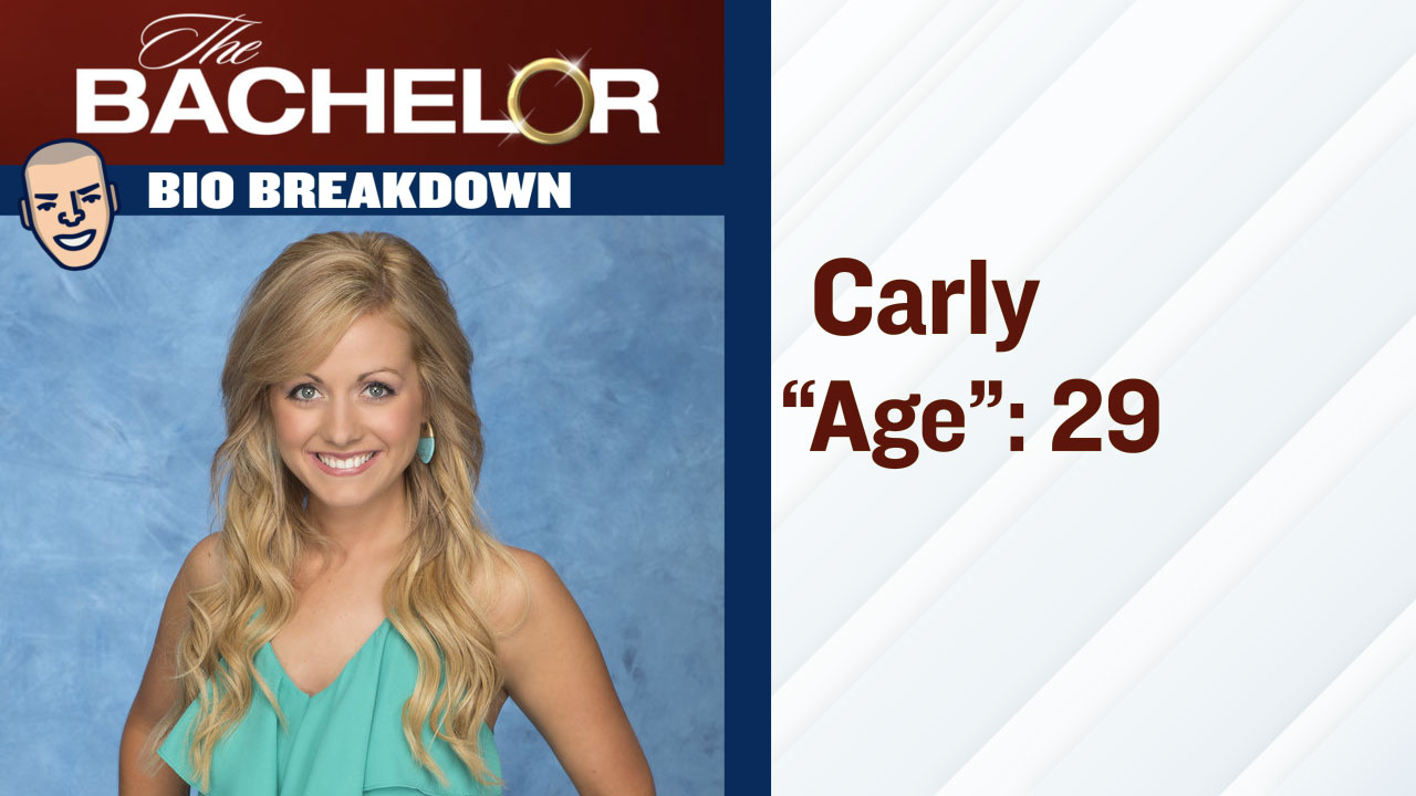 The Bachelor_Carly