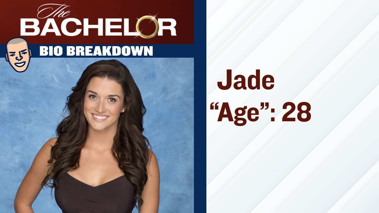 The Bachelor_Jade