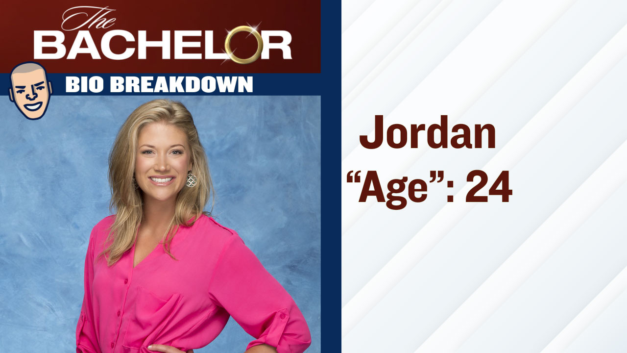 The Bachelor_Jordan