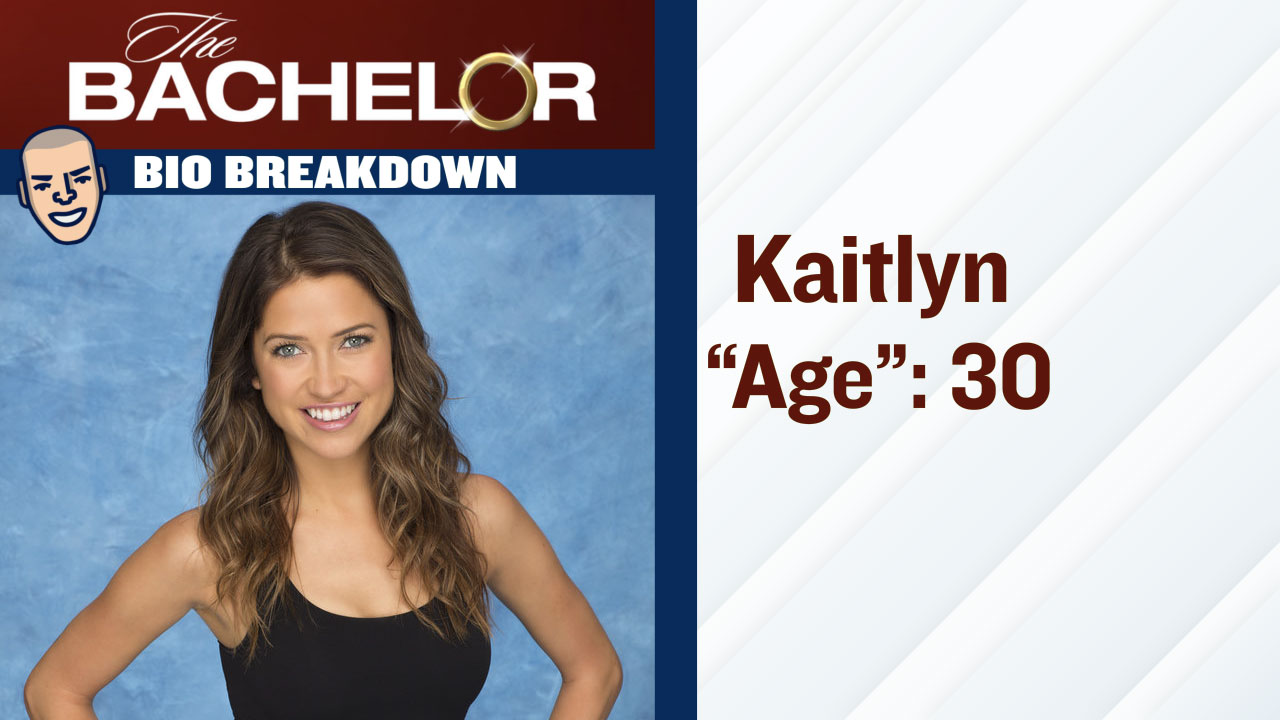 The Bachelor_Kaitlyn